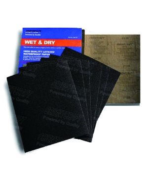 """Orientcraft""  High quality Wet & Dry waterproof paper"