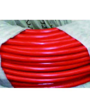 """NICHIYO"" Welding Cable Orange PVC"