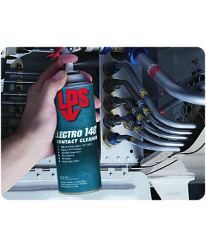 ELECTRO 140° Contact  Cleaner #00916