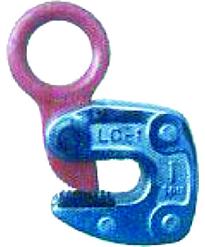 HLC Type Horizontal Lifting Clamp