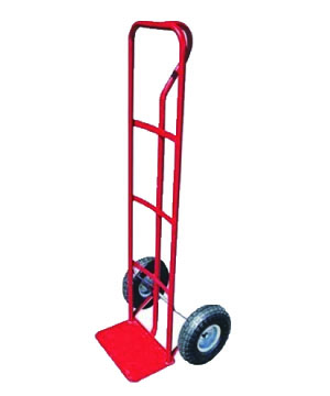 Two Wheel Trolley