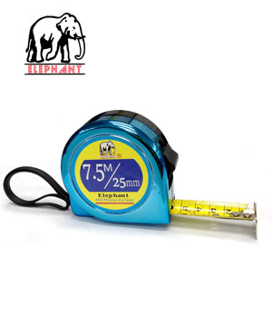 """ELEPHANT"" ABS Measuring Tape"