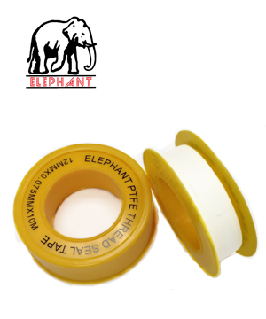 """Elephant"" PTFE Sealing Tape"