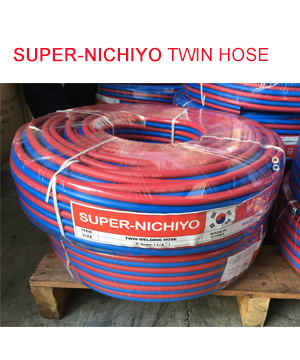 SUPER- NICHIYO TWIN HOSE (KOREA)