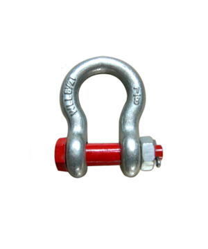 G2130 BOLT TYPE ANCHOR SHACKLES