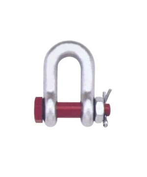 G2150 BOLT TYPE CHAIN SHACKLES