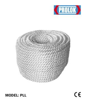 """PROLOK"" Lifeline Rope"