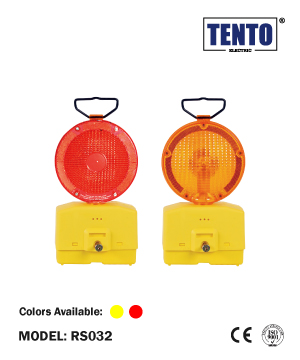 """TENTO"" Multi-Function Flashing Light"