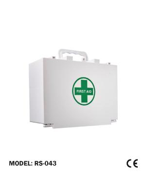 First Aid Kit for Lorry & Car