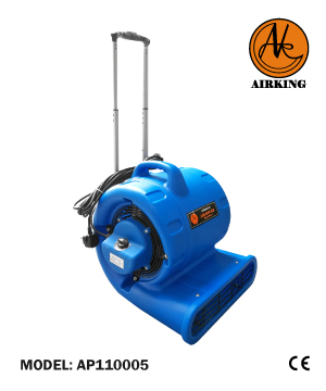 """AIRKING"" Planet Blower"