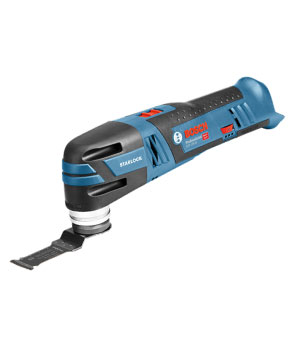 """BOSCH"" GOP 12 V-28 ( Bare Unit Only) Cordless Multi-Cutter"