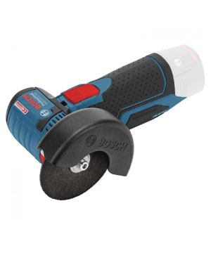 """BOSCH"" GWS 12-76 V-EC (Bare Unit Only) Cordless Angle Grinder"
