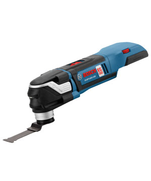 """BOSCH"" GOP 18 V-28 (Bare Unit Only) Cordless Multi-Cutter"