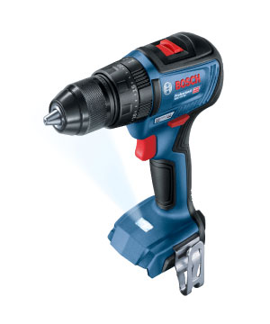 """BOSCH"" GSB 18V-50 (Bare Unit Only) Cordless Impact Drill"