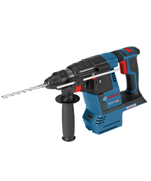 """BOSCH"" GBH 18 V-26 (Bare Unit Only)  Cordless Rotary Hammer"